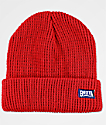Brixton Langley Red Beanie