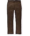 Brixton Reserve Brown Chino Pants