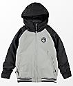 Burton Boys Game Day Monument Black 10K Snowboard Jacket