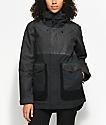 Burton Cerena Parka True Black 10K Snowboard Jacket
