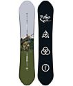 Burton Easy Livin Led Zeppelin 158cm Snowboard