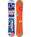 Burton Feather 149cm Womens Snowboard