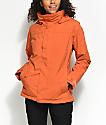 Burton Jet Set Persimmon 10K Snowboard Jacket