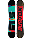 Burton Process Flying V 157cm Wide Snowboard