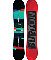 Burton Process Flying V 162cm Wide Snowboard