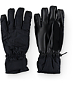 Burton Profile Snowboard Under Gloves