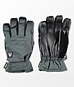 Burton Reverb Black Gore-Tex Snowboard Gloves