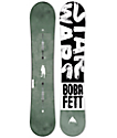 Burton x Star Wars Dark Side 158cm Snowboard
