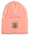 Carhartt Watch Fresh Peach Beanie