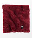 Celtek 5505 Bordeaux Sherpa Neck Warmer