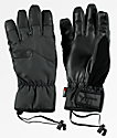 Celtek Ace Under Glove Black Snowboard Gloves