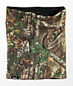Celtek Hadley Fleece RealTree Camo Neck Gaiter