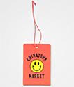 Chinatown Market Smiley Air Freshener