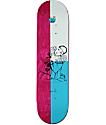 """Chocolate Hsu Pagliacci 8.0"""" Skateboard Deck"""