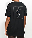 Chomp Sashimi Black T-Shirt