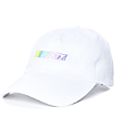 Civil Nasty White Baseball Hat