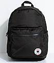 Converse Chuck Poly 1.0 Black Backpack