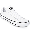 Converse Chuck Taylor All Star Ox Madison White & White Shoes