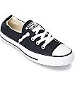 Converse Shoreline Black Shoes