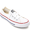 Converse Shoreline Optic White Women's Shoes