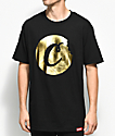 Cookies 24 Karat C-Bite Black T-Shirt
