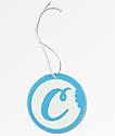 Cookies C-Bite Logo Vanilla Air Freshener