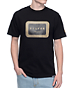 Cookies Flavor Black T-Shirt