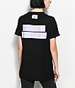 Cross Colors My Body My Choice Black T-Shirt