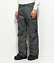 DC Banshee Dark Shadow 10K Snowboard Pants