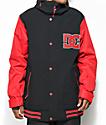 DC DCLA Chili Pepper 10K Snowboard Jacket