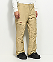 DC Dealer Incense 10K Snowboard Pants