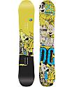 DC Ply 156cm Snowboard