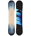 DC Space Echo 158cm Snowboard