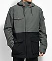DC Tick Dark Shadow 5K Snowboard Jacket