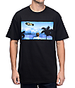 DGK All Out Black T-Shirt