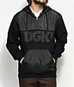 DGK Blackout Fleece Hoodie