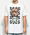 DGK Come Get It White T-Shirt