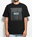 DGK Milan Black T-Shirt