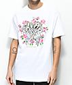 DGK Murked White T-Shirt