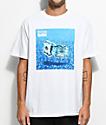 DGK Pool White T-Shirt