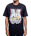 DGK Prosperity Black T-Shirt