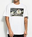 DGK The Boss White T-Shirt