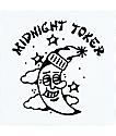 DROPOUT CLUB INTL. Midnight Toker Sticker