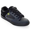 DVS Militia CT Black & Grey Skate Shoes