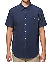 Diamond Supply Co Covington Button Up Shirt