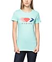 Diamond Supply Co Motion Mint Crew T-Shirt