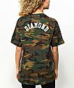Diamond Supply Co. Arch Camo T-Shirt