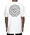 Diamond Supply Co. DSC Seal White T-Shirt
