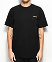 Diamond Supply Co. Mini OG Script Black T-Shirt