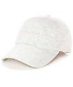 Diamond Supply Co. Stone Cut Heather Grey Baseball Hat